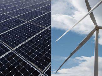 Greening the grid