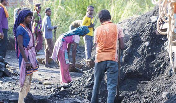 Coal Play