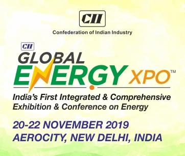 Global Energy xpo